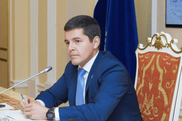 Губернатор ЯНАО вошел в ТОП-10 среди цитируемых аккаунтов глав субъектов РФ