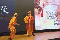 Участники кружка «Евразия» в каждом своём выступлении демонстрируют высокий уровень знания языка, традиций и культуры Китая.