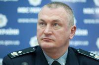 Глава Нацполиции Князев заявил об отставке