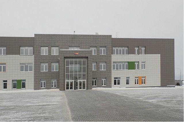Школа в Кирове, на которую, по одной из версий, мог напасть ученик