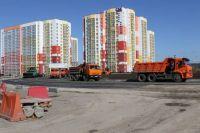 Сквозной проезд между проспектами Химиков и Комсомольским откроется уже 28 сентября.