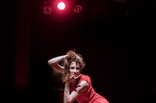Итальянский балет «Анна Каренина» тюменцам покажут на сцене «Нефтяника»