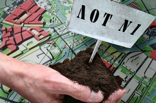 Многие коррупционные преступления совершаются из-за земельных участков.