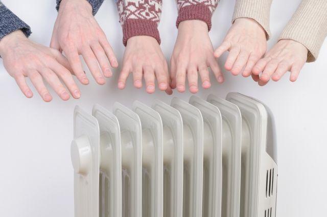 В сильный мороз не исключена возможность замерзания теплоносителя, что может привести даже к выходу из строя некоторых частей дорогостоящего оборудования отопительной системы.