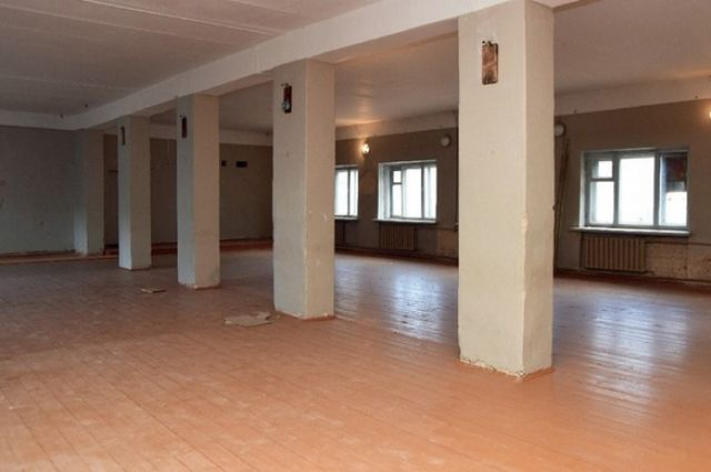 Новый зал позволит воспитанникам школы «Торпедо» заниматься с большим комфортом.