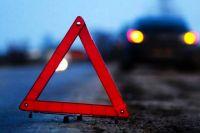 ДТП во Львове: трамвай сбил пешехода