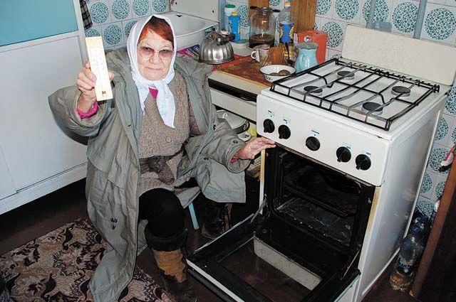Несмотря на то, что 22 сентября в Перми выпал первый снег, в некоторых домах до сих пор нет отопления.