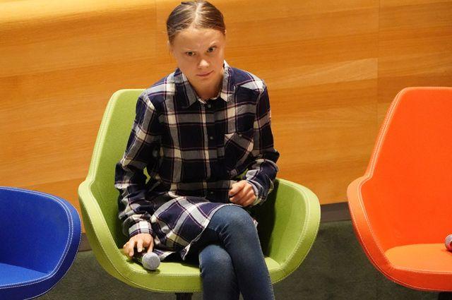 Синдром Греты. Что не так с девочкой-экологом, шокировавшей ООН?