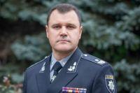 Кабинет министров назначил нового главу Нацполиции: что о нем известно