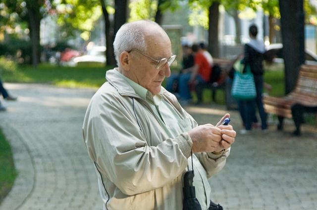 В ПФУ сообщили, сколько пенсионеров установили приложение Пенсионного фонда