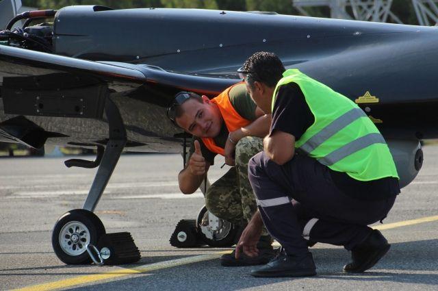В Минобороны сообщили, когда военные смогут применять ударные беспилотники