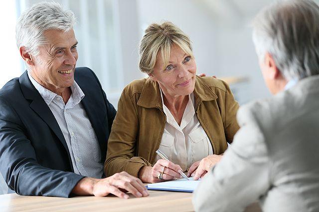Особые клиенты. Пенсионеры получат повышенный процент на остаток на счете