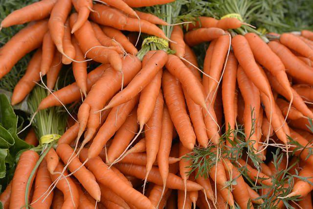 Врачи назвали самый полезный овощ для похудения