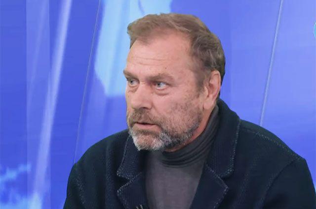 Александр Фомин.