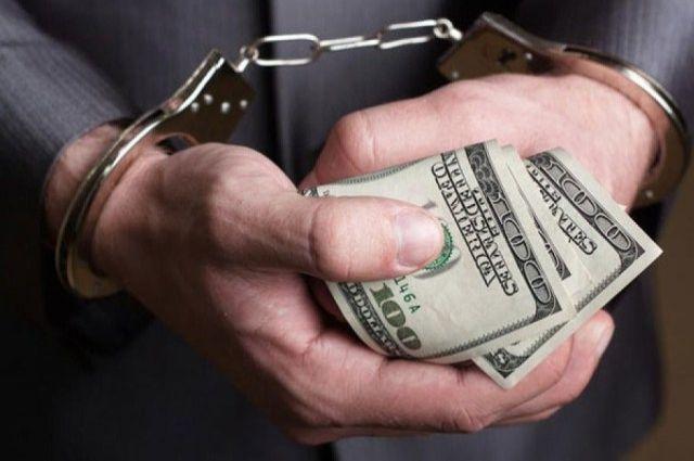 Во Львове судят коммунальщика за получение взятки в полмиллиона гривен