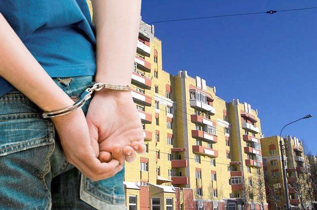 Калининградка продавала квартиры пьющих жителей облцентра