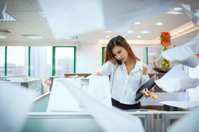 По словам психолога, укороченные рабочие дни – это идеальное мотивирующее средство