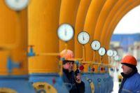 Запасы газа в подземных хранилищах Украины превысили 20 млрд кубометров