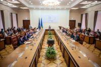 Децентрализация: Кабинет министров одобрил закон об объединении общин