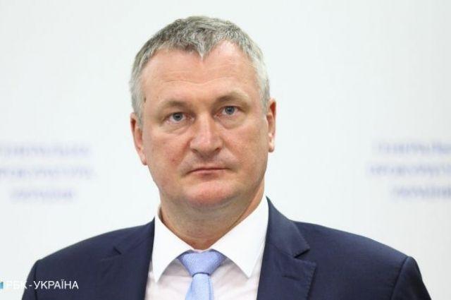 Новая должность: Аваков сделал Князева своим советником