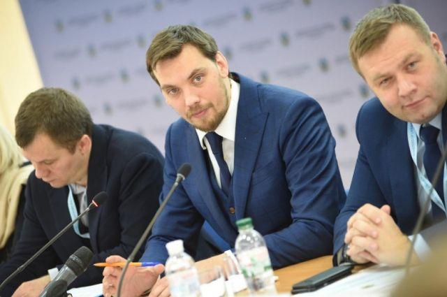 Кабинет министров Украины анонсировал доступ украинцев  к кадастрам