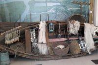 Рыболовный промысел кормил казаков всегда: каждому рыбаку нужны были лодка, якоря, сети, снасти, багор, корзина для улова.