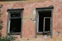 В Оренбурге Управлению ЖКХ выделен год, чтобы снести 24 аварийных дома.