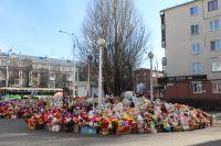 Пожар в ТЦ «Зимняя Вишня» произошел 25 марта 2018 года, трагедия унесла жизни 60 человек.