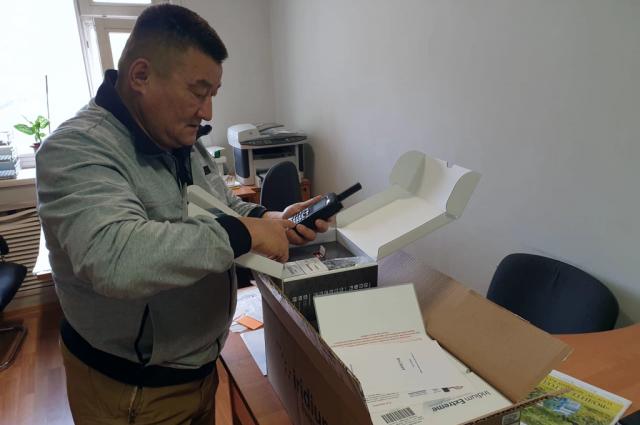 Коренным жителям Ямальского района доставят 140 спутниковых телефонов