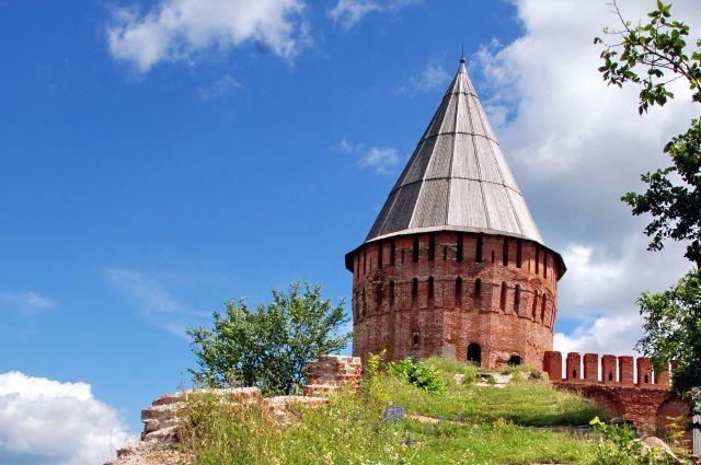 Даже в наши дни легенды о башне Веселухе продолжают будоражить смолян.