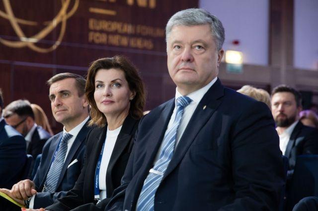 Порошенко не пришел на допрос по делу об инциденте в Керченском проливе