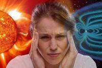 Украину накроют мощные магнитные бури: дата, советы врачей