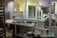 Взрыв в пекарне в Сумской области: есть пострадавшие