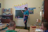 Брестель несколько лет проработала учителем начальных классов.
