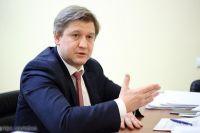 Данилюк написал заявление об увольнении: подробности