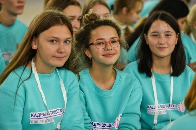 140 школьников Тюменской области побывали в Губернаторской школе