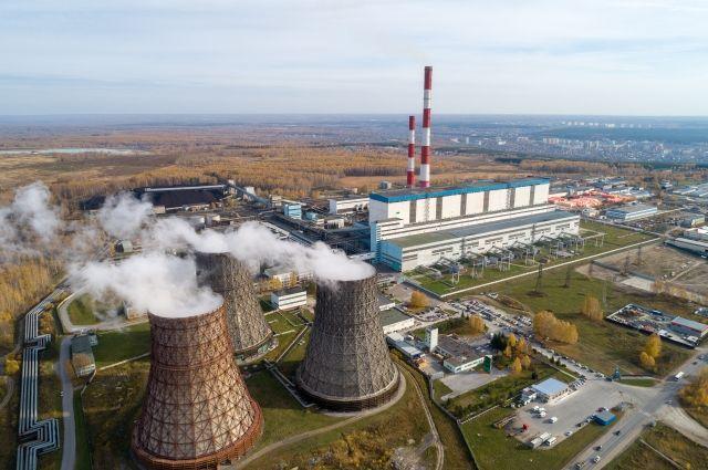 Разворот системы отопления начался 25 сентября и продлится до 9 октября.