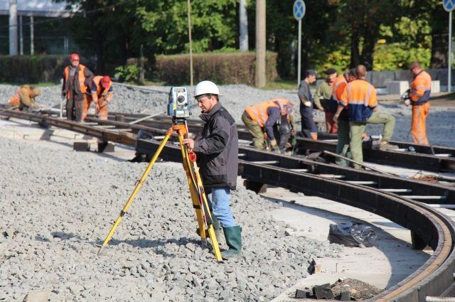 В октябре начнут строить тротуар на ул. Киевская