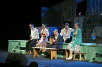 В Тобольске пройдет театральный кастинг