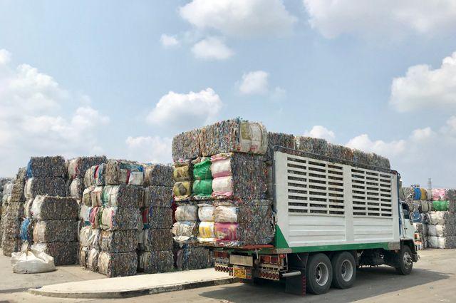 Тюменцам рассказали, почему за «детский» мусор нужно платить