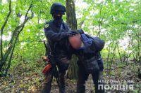 В Черкасской области злоумышленники украли полмиллиона гривен