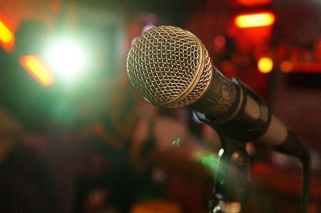 Житель Ижевска выступил на шоу «Открытый микрофон»