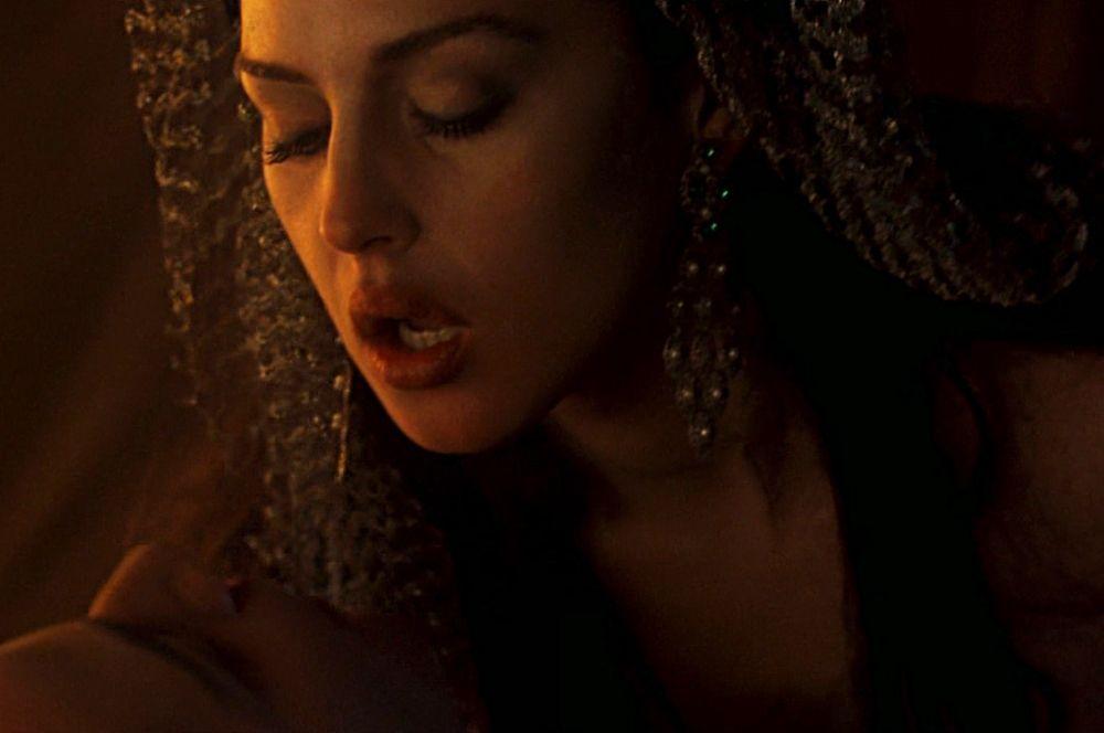 «Дракула» (1992) — невеста Дракулы.