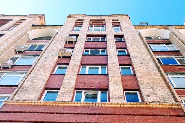 В среднем во стране цены на вторичное жильё в городах-миллионниках выросли всего на 1%.
