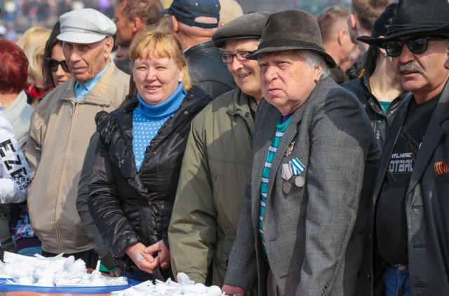 Пользуются этими льготами 100 тысяч ветеранов труда и ветеранов труда Республики Коми.