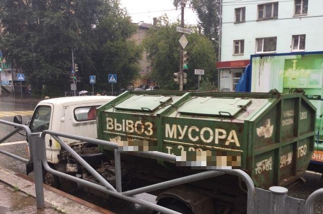 От платы за вывоз мусора освободится более 12 тысяч семей в Пермском крае.