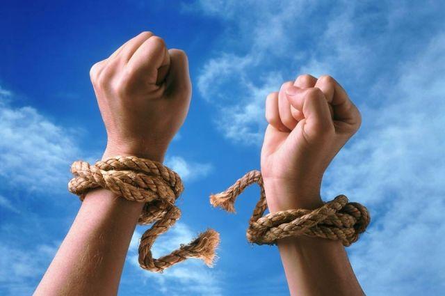 Не стань «живым товаром». Как украинцы попадают в рабство
