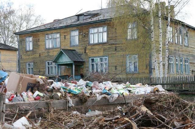 За вывоз мусора оренбуржцы будут платить меньше на 11%.