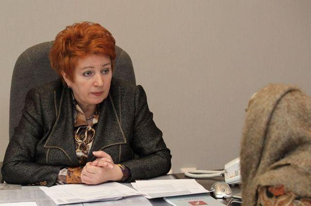 Экс-министра обвиняют в хищении бюджетных средств.