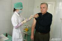 Сделать прививки в этом году смогут более 500 тысяч жителей области. И почти все - бесплатно.